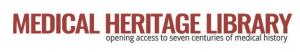 medical_heritage_library_logo