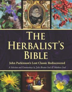 The Herbalist's Bible cover